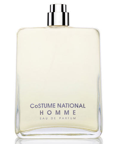 CoSTUME NATIONAL HOMME EAU DE PARFUM 50 ML - RossoLaccaStore