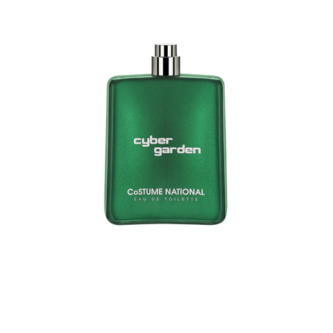 Costume National Cyber Garden Eau De Toilette 50 ml - RossoLaccaStore