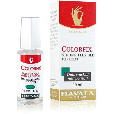 MAVALA COLORFIX - TOP COAT FISSANTE