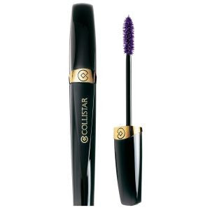 COLLISTAR SUPERMASCARA TRIDIMENSIONALE VIOLA - OUTLET PRICE