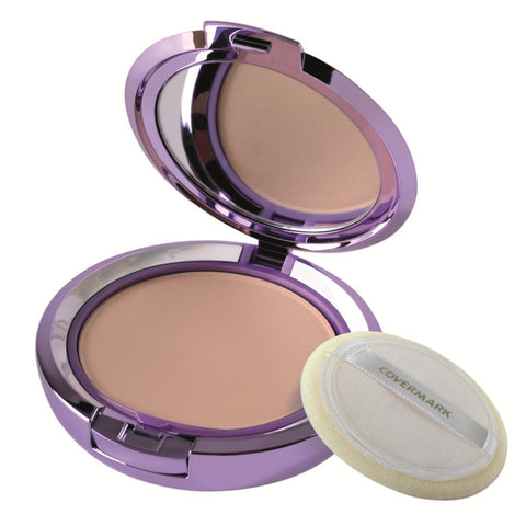 COVERMARK COMPACT POWDER OILY ACNEIC SKIN N° 3