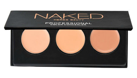 NAKED PROFESSIONAL COLOR CONCEALER - PALETTE CORRETTORI N° 311 LIGHT