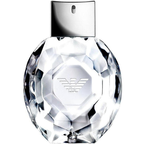ARMANI EMPORIO DIAMONDS EAU DE PARFUM DONNA 100 ML