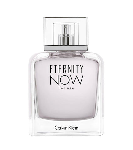 Calvin Klein Eternity Now For Men Eau De Toilette 100 ml Tester - RossoLaccaStore