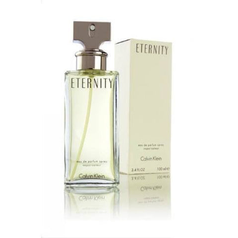CALVIN KLEIN ETERNITY EAU DE PARFUM 50 ML - OUTLET PRICE - RossoLaccaStore