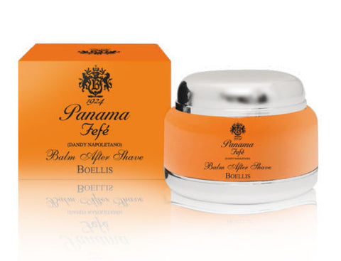 "ANAMA ""Fefè"" (DANDY NAPOLETANO) AFTER SHAVE BALM 100 ML"