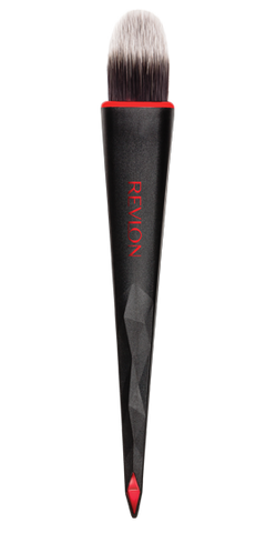 REVLON PENNELLO FOUNDATION BRUSH