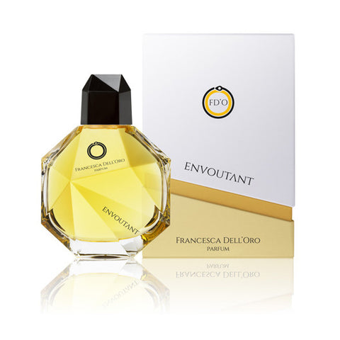 Francesca Dell'Oro Envoutant Parfum 100 ml
