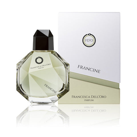 FRANCESCA DELL'ORO FRANCINE PARFUM 100 ML