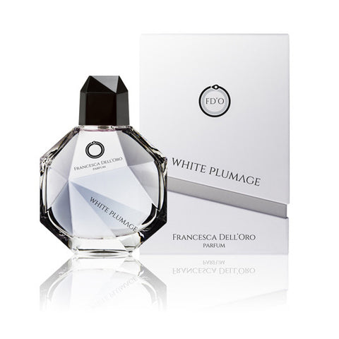 Francesca Dell'Oro White Plumage Parfum 100 ml