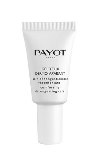 PAYOT GEL YEUX DERMO-APAISANT 15 ML - RossoLaccaStore