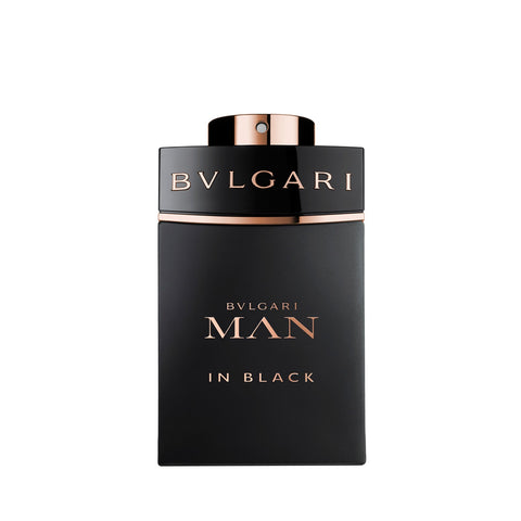 BULGARI MAN IN BLACK EAU DE PARFUM 100 ML TESTER ROSSOLACCA STORE