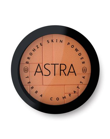 Astra Bronze Skin Powder  8g