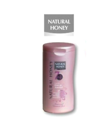 REVLON NATURAL HONEY BODY LOTION 7 BENEFICI 75 ML - RossoLaccaStore