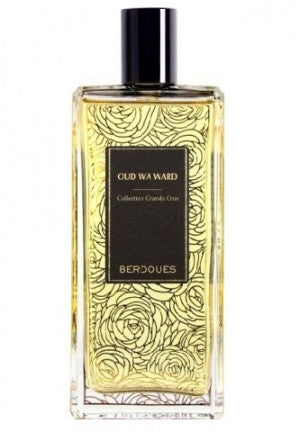 BERDOUES COLLECTION GRANDS CRUS MILLESIME OUD WA WARD PARFUM 100 ML