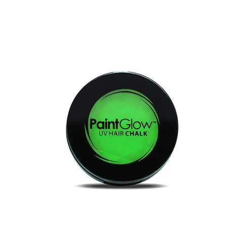 PAINTGLOW UV HAIR CHALK VERDE - ORIGINAL from UK - RossoLaccaStore