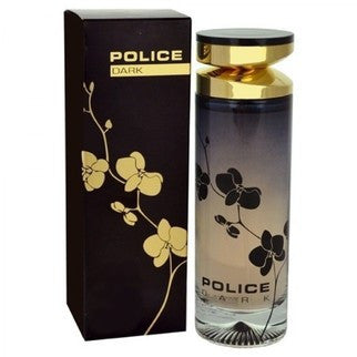 POLICE DARK FOR WOMAN EAU DE TOILETTE 100 ML - OUTLET PRICE - RossoLaccaStore