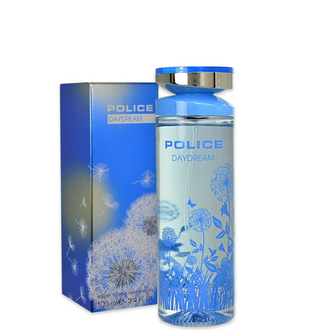 Police Contemporary Daydream For Woman Eau De Toilette 100 ml - Outlet Price - RossoLaccaStore