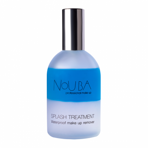 NoUBA SPLASH MAKE UP REMOVER - RossoLaccaStore