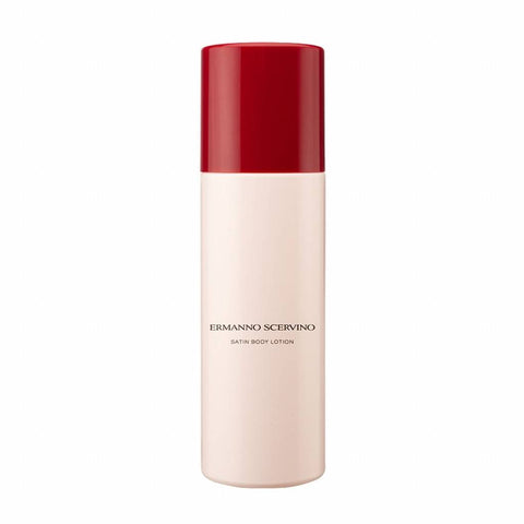 Ermanno Scervino Satin Body Lotion 200 ml - RossoLaccaStore