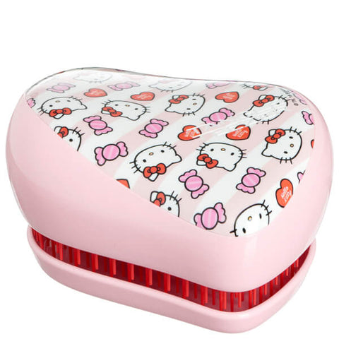 TANGLE TEEZER COMPACT STYLER HELLO KITTY - SPAZZOLA PER CAPELLI DISTRICANTE