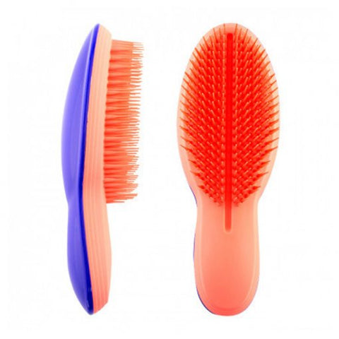 TANGLE TEEZER THE ULTIMATE FINISHING TOOL  - SPAZZOLA PER CAPELLI DISTRICANTE BLUE CORAL