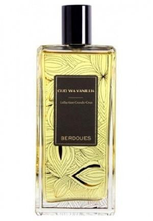 Berdoues Collection Gands Crus Millesime Oud Wa Vanilla Parfum 100 ml - RossoLaccaStore