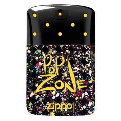 Zippo Pop Zone For Him Eau de Toilette - RossoLaccaStore