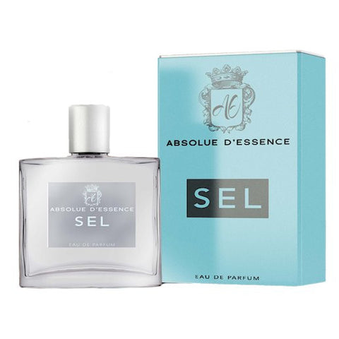 ABSOLUE D'ESSENCE SEL EAU DE PARFUM 100 ML acqua di sale