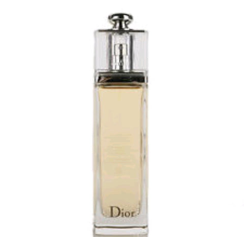 Dior Addicted Eau De Toilette 50 ml - RossoLaccaStore
