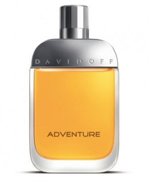 DAVIDOFF ADVENTURE EAU DE TOILETTE 100 ML TESTER