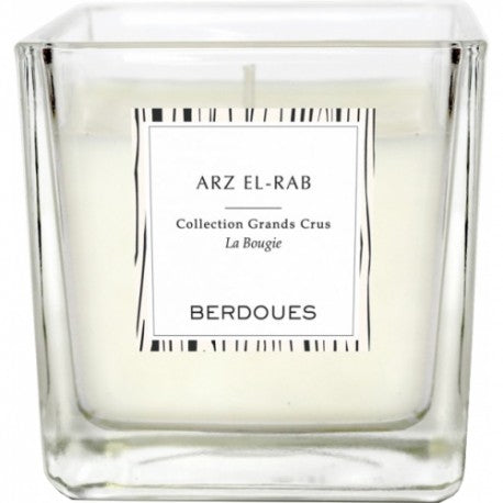 CANDELA BERDOUES COLLECTION GRANDS CRUS ARZ-EL-RAB
