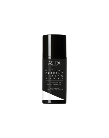 Astra Ritual Extreme Fixing Spray 50 ml - Spray Fissatore per il trucco