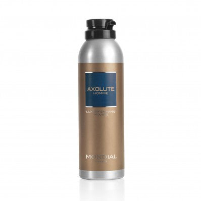 MONDIAL AXOLUTE MOUSSE DA BARBA 200 ML