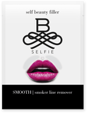 B-SELFIE SMOOTH SMOKER LINE REMOVER - PATCH FILLER PER RUGHE LABBRO SUPERIORE