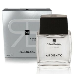 Balestra Argento Pour Homme After Shave 100 ml - RossoLaccaStore