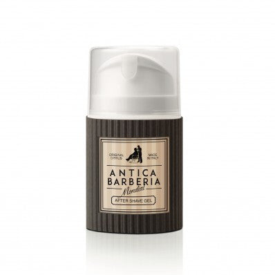 ANTICA BARBERIA MONDIAL AFTER SHAVE GEL ORIGINAL CITRUS 50 ML