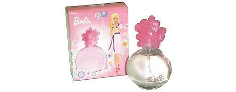 BARBIE EAU DE TOILETTE 40 ML SPRAY - RossoLaccaStore