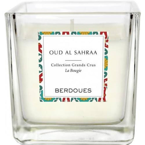 CANDELA BERDOUES COLLECTION GRANDS CRUS OUD AL SAHRAA
