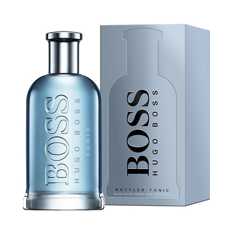BOSS BOTTLED TONIC EAU DE TOILETTE 100 ML
