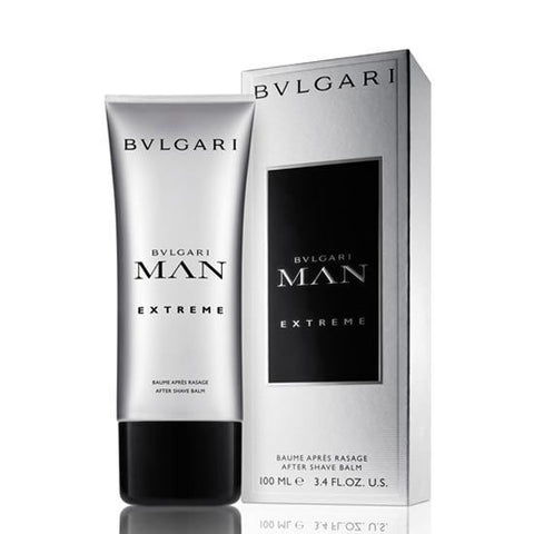 Bulgari Man Extreme After Shave Balm 100 ml - RossoLaccaStore