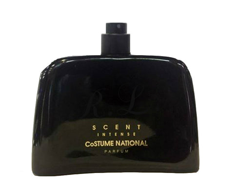 "CoSTUME NATIONAL SCENT INTENSE ""PARFUM"" EDIZIONE LIMITATA 100 ML TESTER"