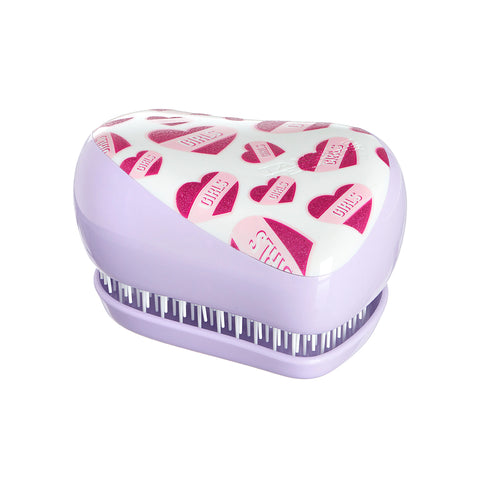 TANGLE TEEZER COMPACT STYLER GIRL POWER - SPAZZOLA PER CAPELLI DISTRICANTE