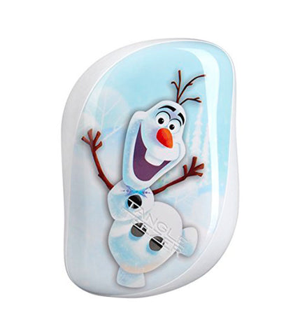 TANGLE TEEZER COMPACT STYLER DISNEY OLAF - SPAZZOLA PER CAPELLI DISTRICANTE