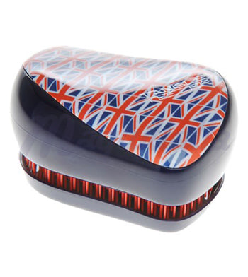 TANGLE TEEZER COMPACT STYLER UNION JACK - SPAZZOLA PER CAPELLI DISTRICANTE