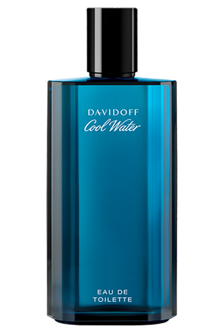 COOL WATER DAVIDOFF EAU DE TOILETTE 125 ML