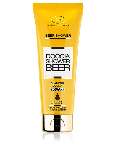 LR Wonder Company Doccia Shower Beer