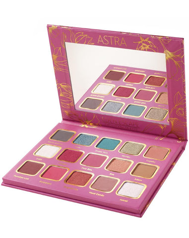 Astra Eden Escape Eyeshadow Palette - RossoLaccaStore