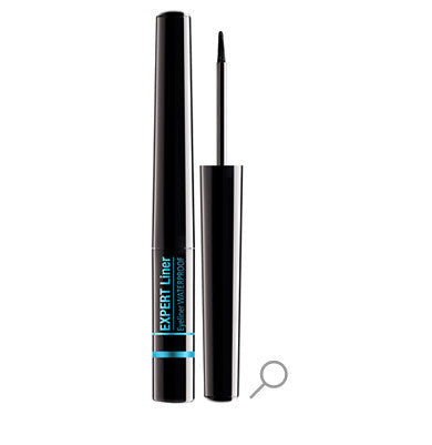 ASTRA EXPERT LINER NERO - EYELINER WATERPROOF 3 ml
