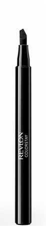 Revlon Colorstay Liquid Eye Pen Triple Edge Black - RossoLaccaStore